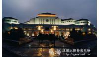北京大学校园风景