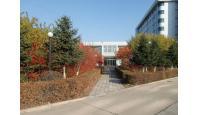 吉林大学校园风景