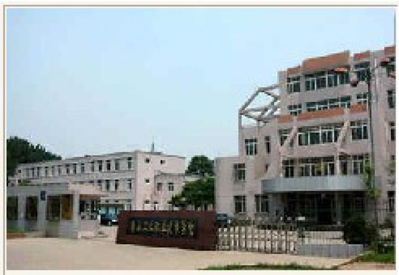 唐山工业职业技术学院校园环境怎么样?唐山工