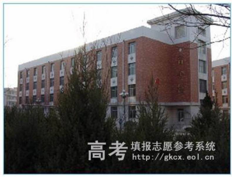 聊城大学东昌学院校园环境怎么样?聊城大学东